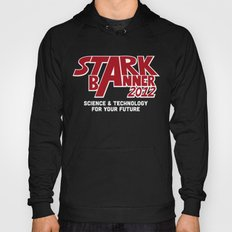 Stark Banner 2012 Hoody