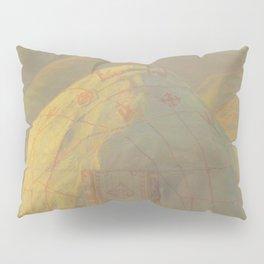 Yurt Pillow Sham