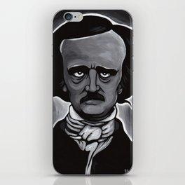 Edgar iPhone Skin