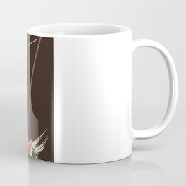 D. U. Coffee Mug