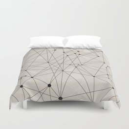 Atlantis BG Duvet Cover