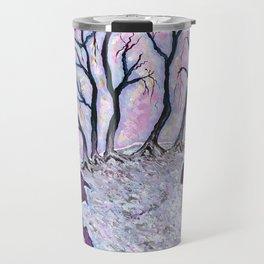 Last bit of Earth Travel Mug