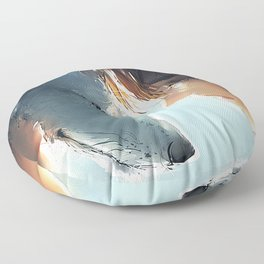 Connection Floor Pillow