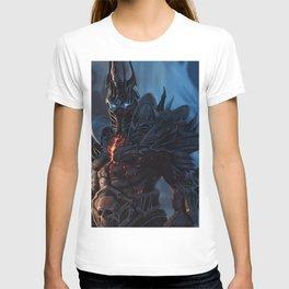 Lich King Bolvar T-shirt
