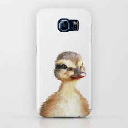 Little Duck iPhone Case
