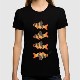 Clown loach T-shirt