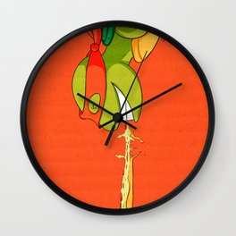 Raphael Wall Clock