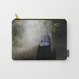 Dust and Vapors Carry-All Pouch