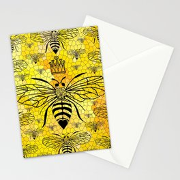 Queen Bee... Stationery Cards