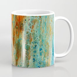 mirror 8 Coffee Mug