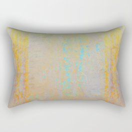 A Good Life Rectangular Pillow