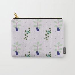 My favourite indoor plants (that I struggle keeping alive) Carry-All Pouch