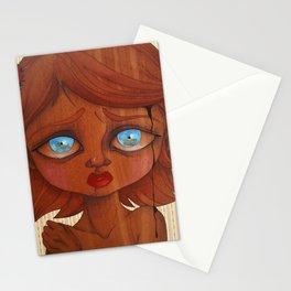 Miss Ninas II Stationery Cards