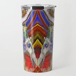 Energy Crossing Travel Mug