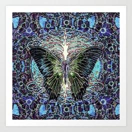 Tree of Life New Beginnings Art Print