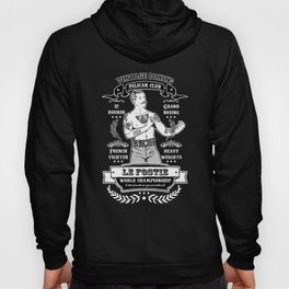 Vintage Boxing - Black Edition Hoody