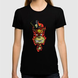Trick Monkey - Voodoo Witch Doctor T-shirt
