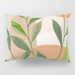 Nature Geometry XII Pillow Sham