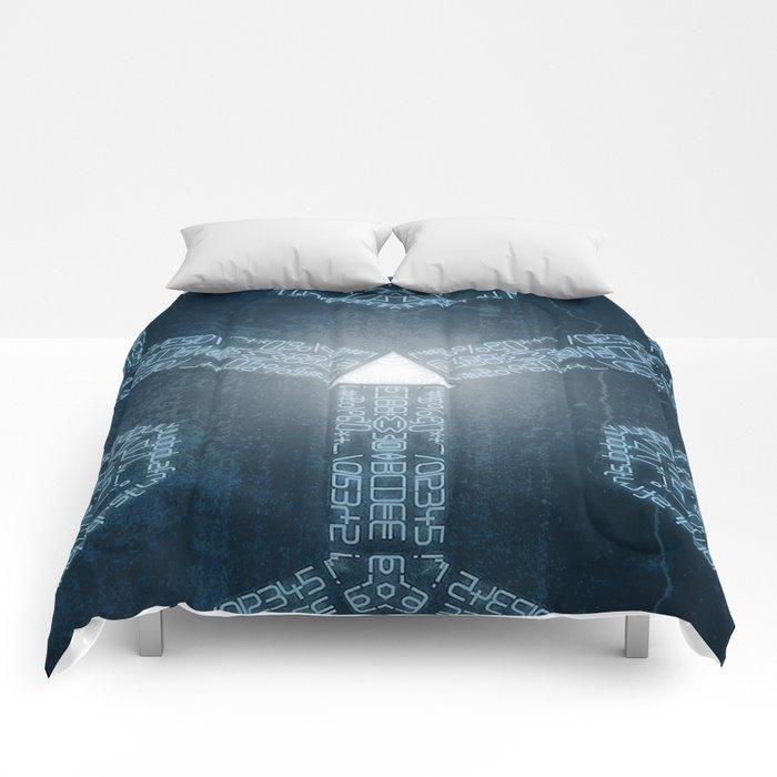 NUMINICAL II Comforters