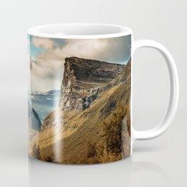 Brown Mountain Coffee Mug
