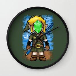 Son of Hyrule Wall Clock