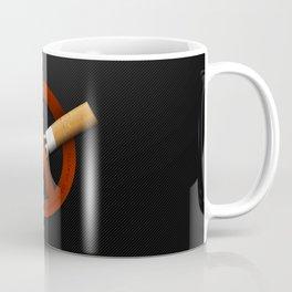 No Smoking - Smoking Kills Coffee Mug