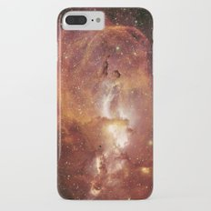 Star Clusters Space Exploration iPhone 7 Plus Slim Case
