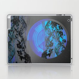 Neither Up Nor Down Laptop & iPad Skin