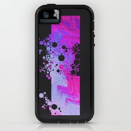 DAT 173: WEDNESDAY BUBBLE INSURANCE iPhone Case