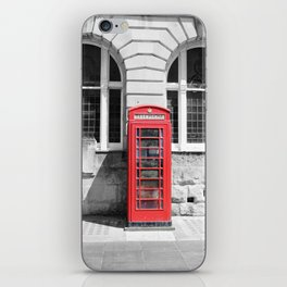 Classic Britain iPhone Skin