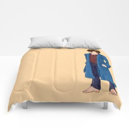 A Casual Day Comforters