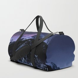 Mountain Peak Duffle Bag