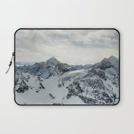 The Mountains Are Calling #3 Laptop Sleeve