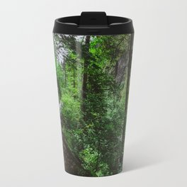 Trailblazing Travel Mug