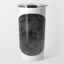 BLACK MOON Travel Mug