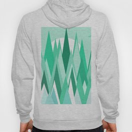 The Frozen Forest Hoody