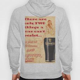 Guinness - Vintage Beer Hoody