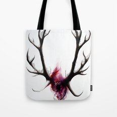 The Spoils Tote Bag