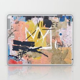 Boom For Real Laptop & iPad Skin