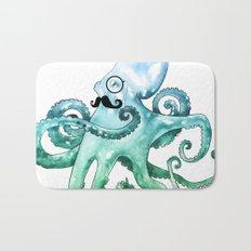 Monocle Octopus Bath Mat
