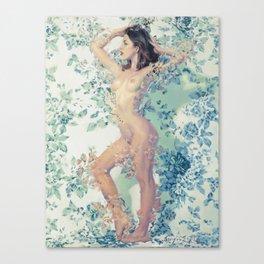 Wimbeldon Canvas Print