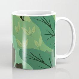 Earth Garden Coffee Mug