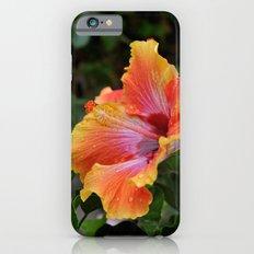 Pink Grapefruit Slim Case iPhone 6s