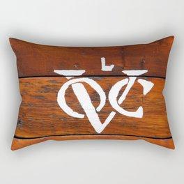 VOC Rectangular Pillow