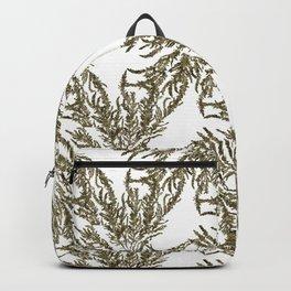 Seaweed Plant Backpack