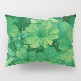 Flowers V5 Pillow Sham