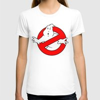 ghostbusters T-shirts featuring ghostbusters by tshirtsz