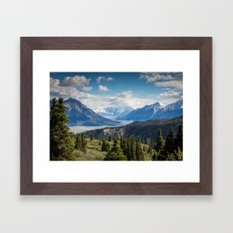 all that remains Framed Art Print