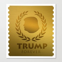 Forever TRUMP Canvas Print