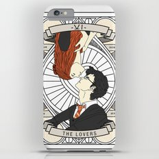 Harry Potter Tarot Slim Case iPhone 6 Plus